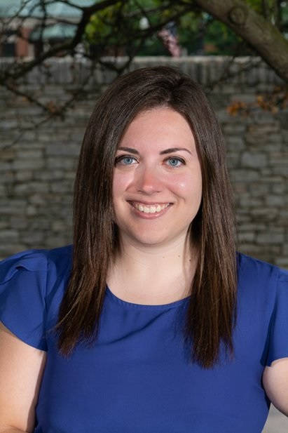 Heather Scott, FNINR Project Coordinator